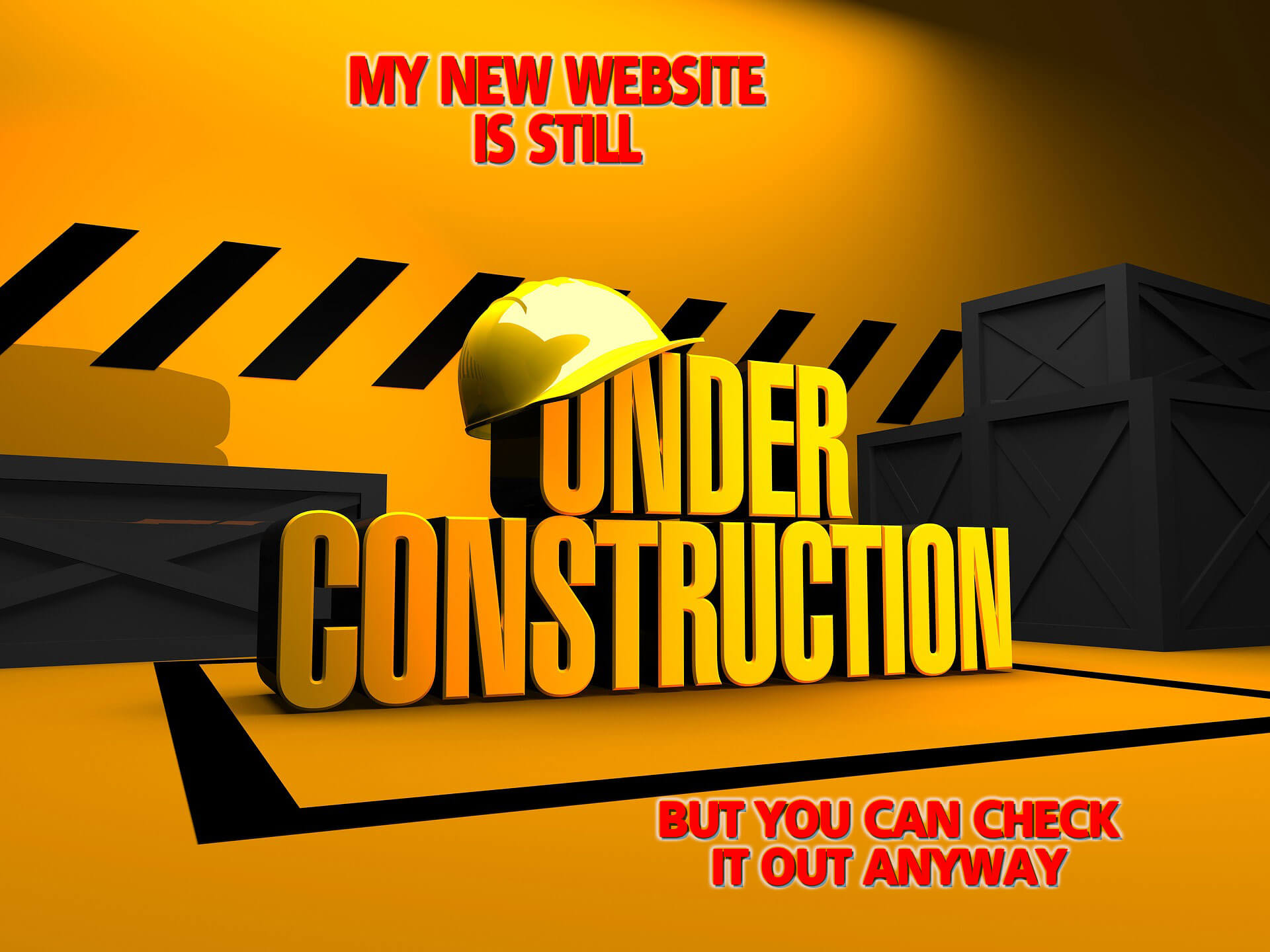 My New PercyTMiller Website Is Under Construction